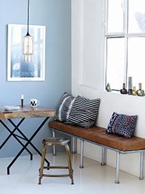 Stolik, ława, stołek House Doctor