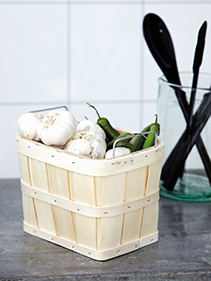koszyczek na warzywa House Doctor