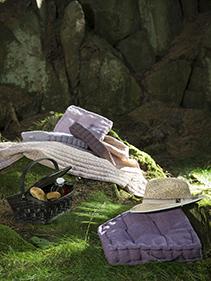 piknik siedzisko Madam Stoltz