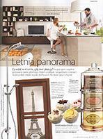 Świat łazienek i kuchni Nr 4/2013