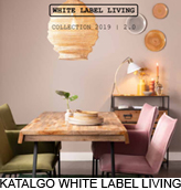 Katalog White Label Living