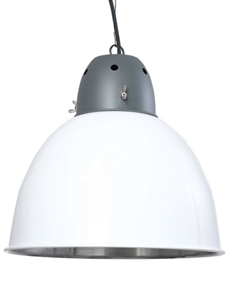 Lampa_Factory_biala_metalowa