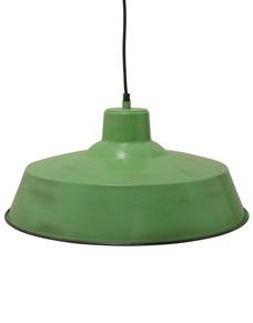 Lampa_wiszaca_factory_zielona_metalowa