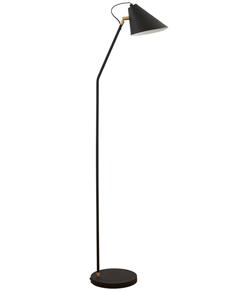 Lampa_podlogowa_CLUB_czarno_biala