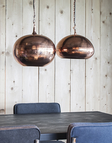 Lampa_HAMMERED_OVAL