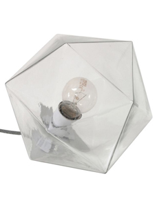 Lampa stołowa GEO